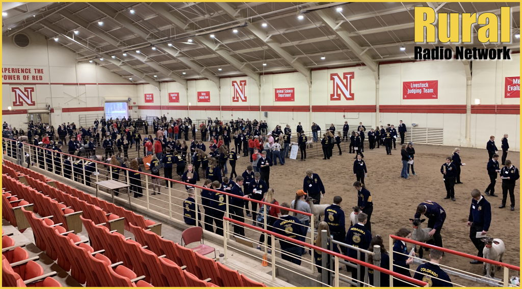 (Audio) Grants available for Nebraska FFA chapters, students