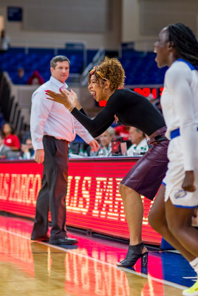 Former Cougar named as one of the top 50 assistant coaches