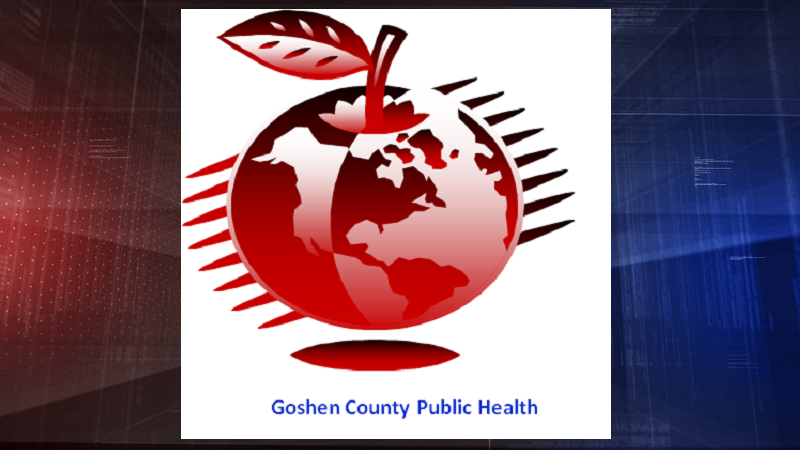 Fourth Positive COVID-19 Case Confirmed in Goshen County