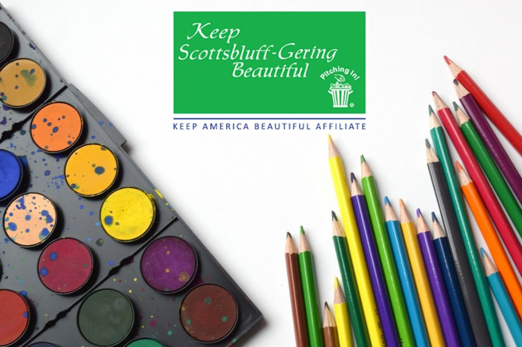 Keep Scottsbluff/Gering Beautiful Poster Contest