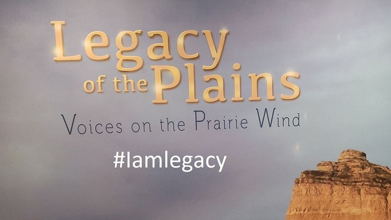 Legacy of the Plains Museum Launches Virtual Fundraiser