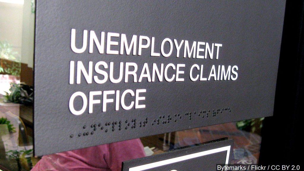 Nebraska jobless claims down again, still above normal