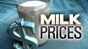 Milk Dumping Across the U.S.    *Audio*