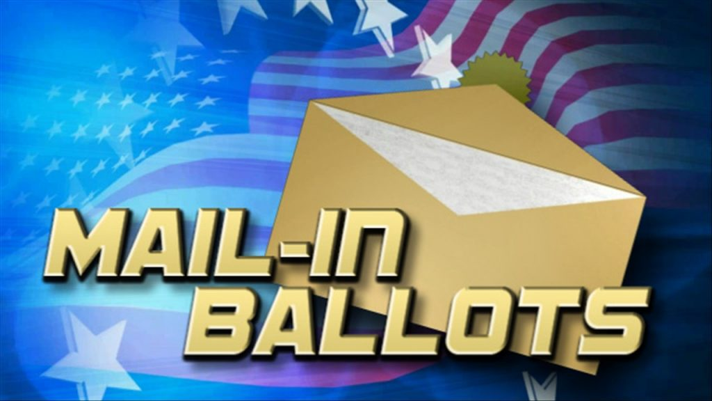 More than 300,000 Nebraskans request mail-in primary ballots