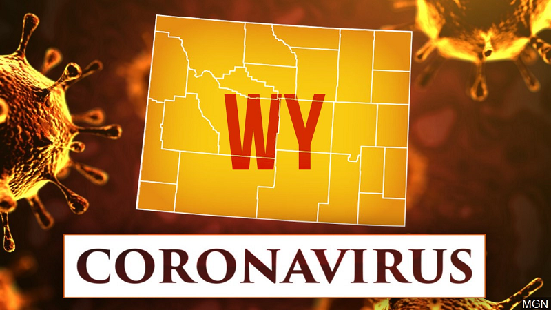 Wyoming's Second Coronavirus-Related Death Confirmed