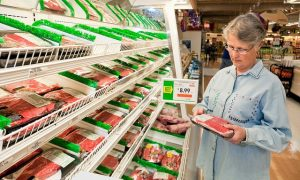 US food prices see historic jump