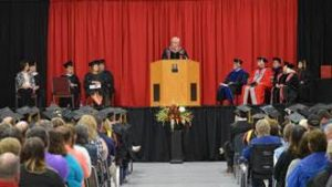 NCTA graduation ceremony to be held online May 7