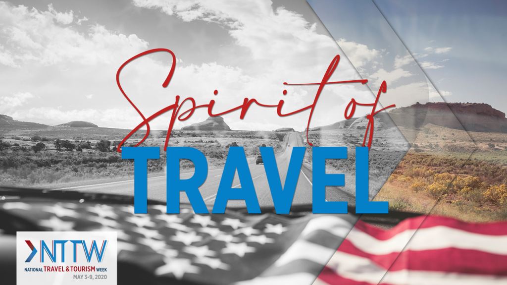 Local Tourism Officials to Mark National Travel and Tourism Week with Virtual Events