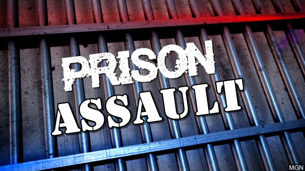 Assault at LCC sends inmate to hospital