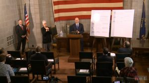 Gov. Ricketts Provides Friday COVID-19 Response Update