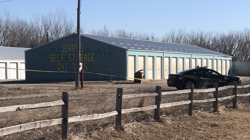 Authorities Release Toxicology Findings For Duo Found in Bluffs Storage Unit