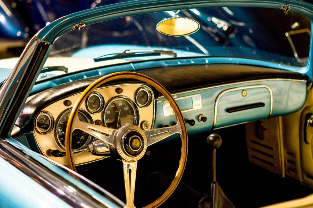 2020 Father's Day Classic Car Show Canceled