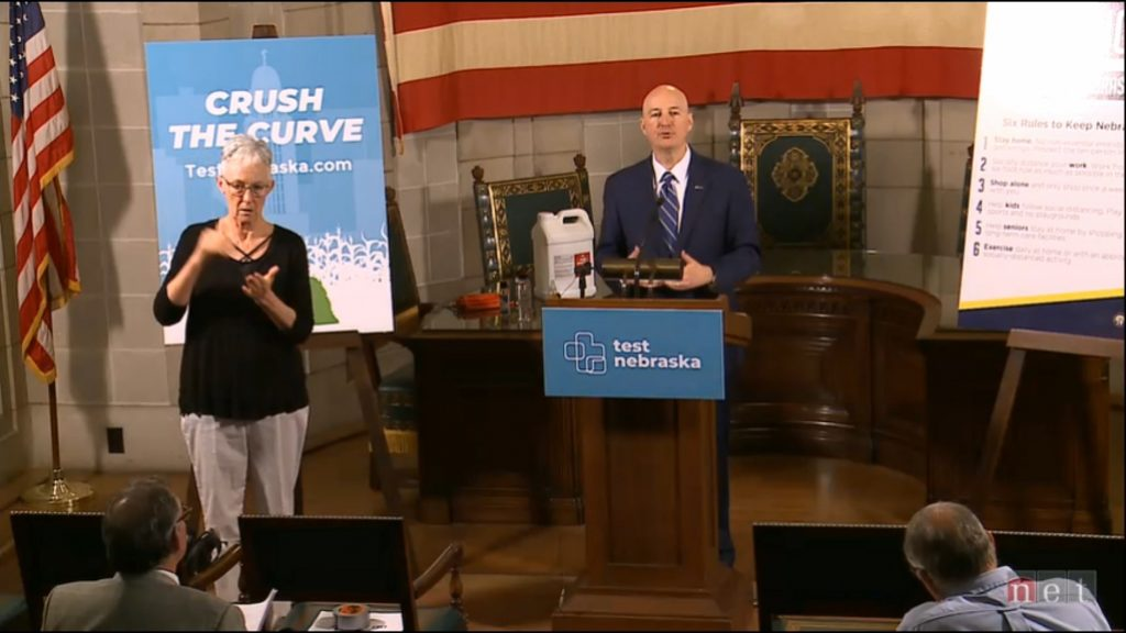 Gov. Ricketts Announces Big Changes to Certain DHMs in Nebraska
