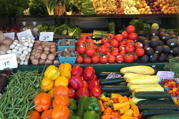 Farmers Markets Urged to Remain Open During Health Emergency