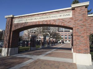 Pettit To Join Nebraska Hall Of Fame