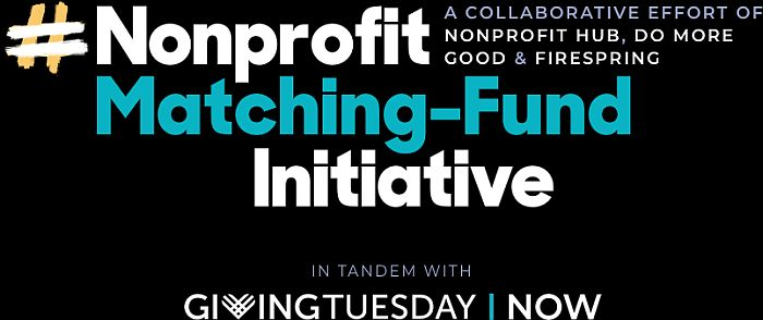 Nonprofit Hub extends the deadline for nonprofit organizations to register for its #GivingTuesdayNow fundraising