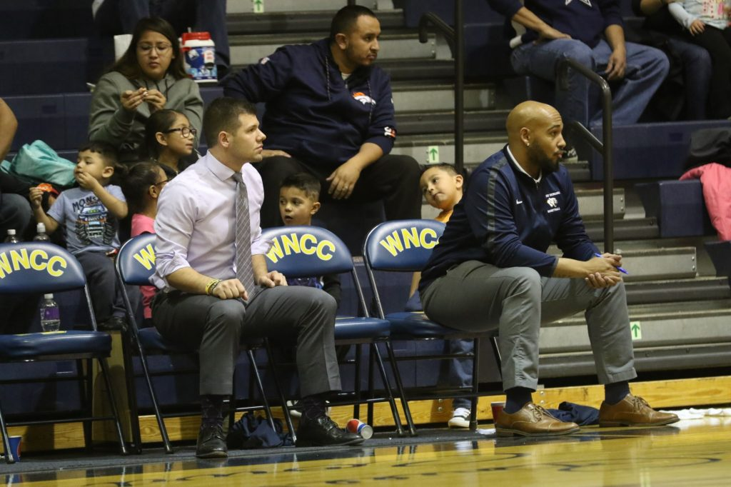 WNCC's Baez heading to LCCC to be an assistant coach