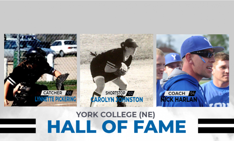 York College Announces Inductees for the 2020 Hall of Fame Class