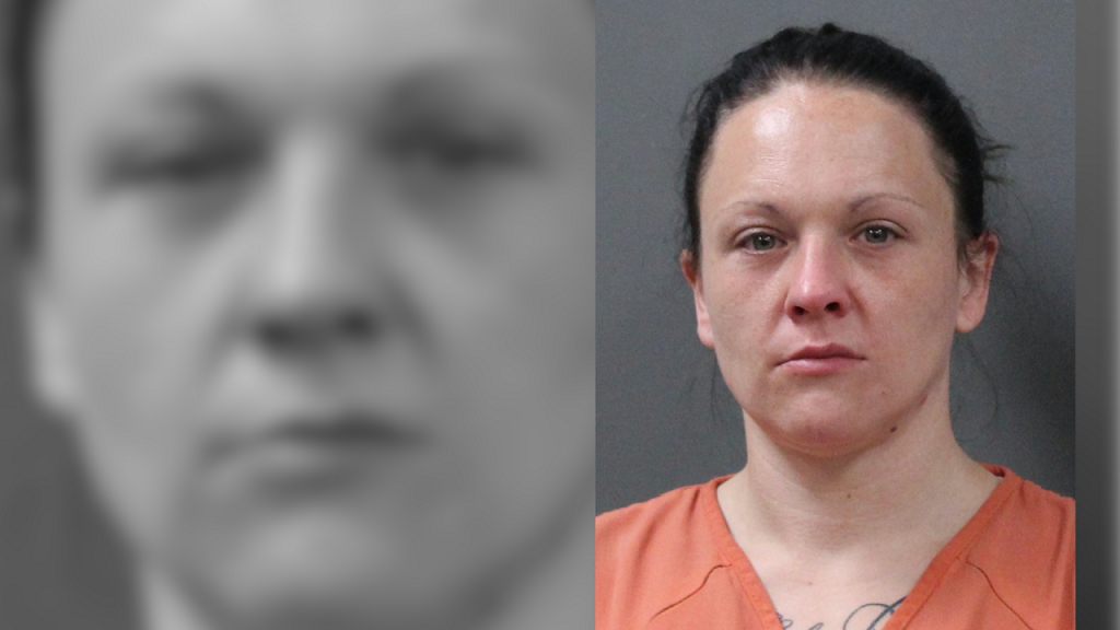 Scottsbluff Woman Facing Trio of Felony Drug Charges