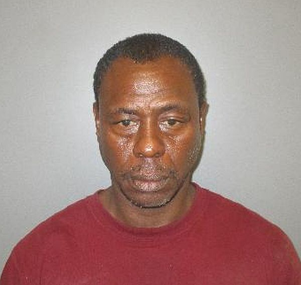 Kearney man arrested in Dawson Co pursuit