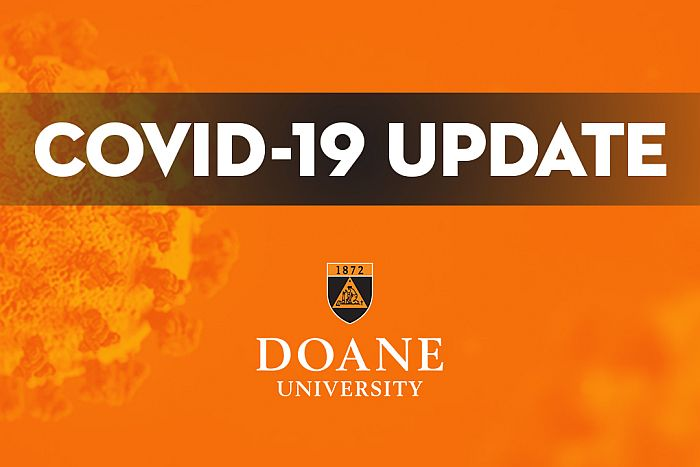 Doane to return to in-person instruction this Fall