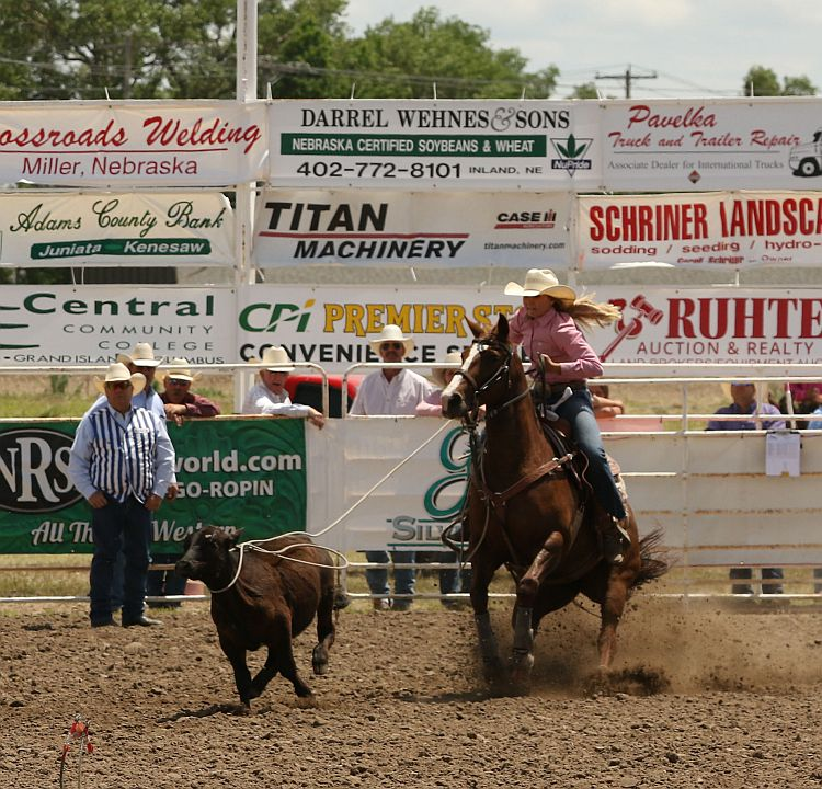 Hastings to not play host to Nebraska High School Finals Rodeo
