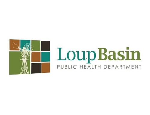 Loup Basin District Case Count Update