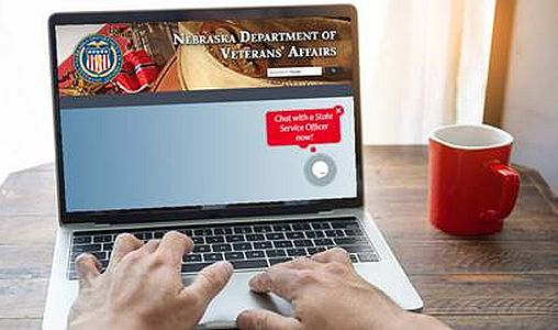 NDVA Launches Live Chat Feature on Website to Virtually Connect with Veterans