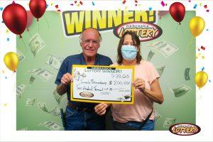 Lemoyne Woman Wins $200,000 Playing Ultimate Bonus Crossword