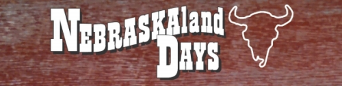 NEBRASKAland DAYS Postponed