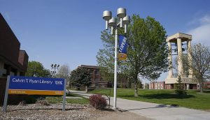 UNK offers students entire first year online with O.N.E. Loper