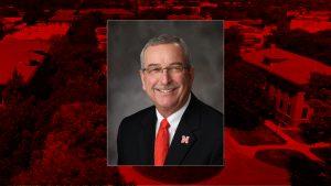 Nebraska Extension dean and director announces retirement