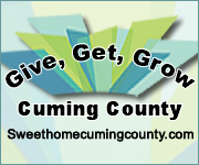 (AUDIO) Give, Get, Grow Cuming County launching Wednesday