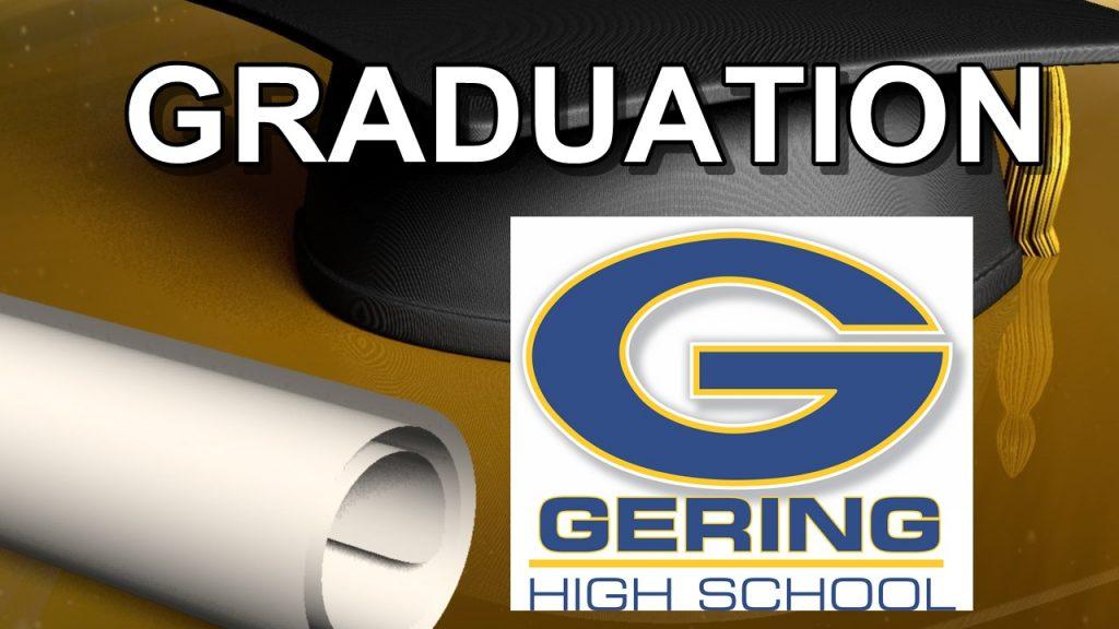 Gering Public Schools Plan June Graduation