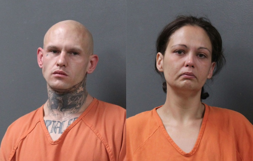 Terrytown Couple Arrested For Threatening Group with Knives