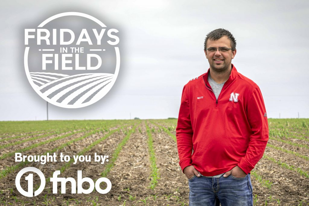 Fridays in the Field | Episode 1 with Matthew Hiebner of Henderson