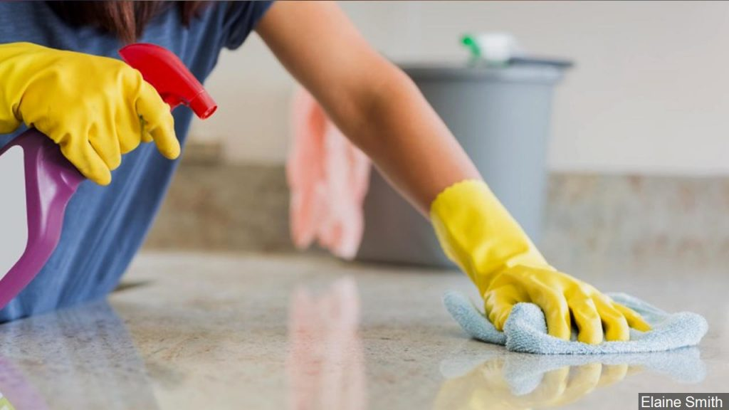 EPA Emphasizes the Need to Continue Cleaning and Disinfection Practices