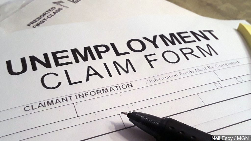 Nearly 129,000 Nebraskans Have Lost Jobs Since Mid-March