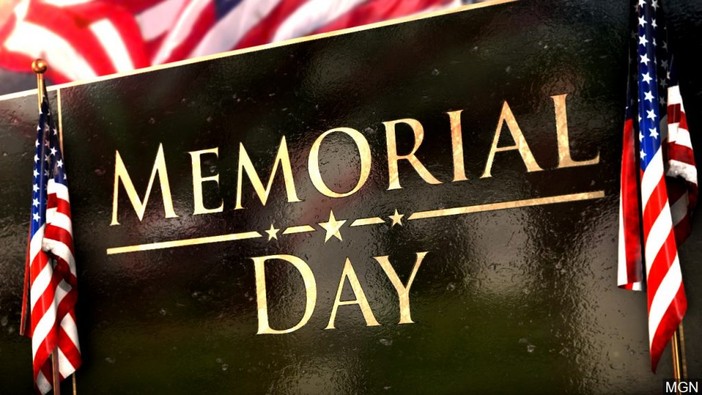 Memorial Day: A Message from U.S. Senator Deb Fischer