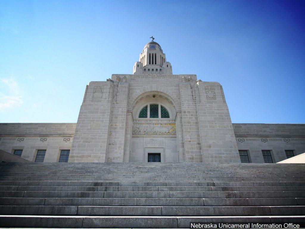 Nebraska's 2020 Legislative Session to Resume in July