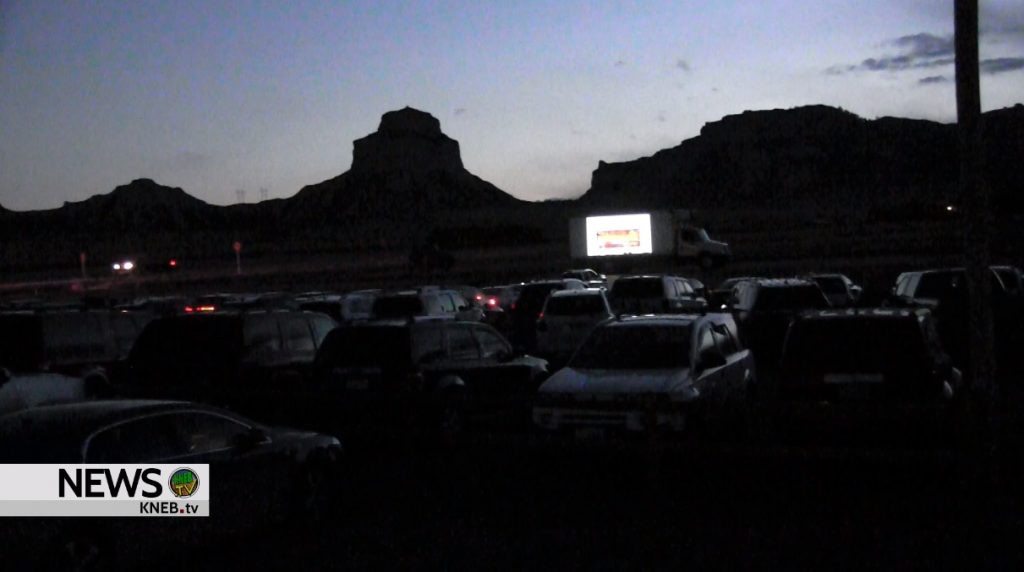 New Midwest SkyView Drive-In Theater to open June 5