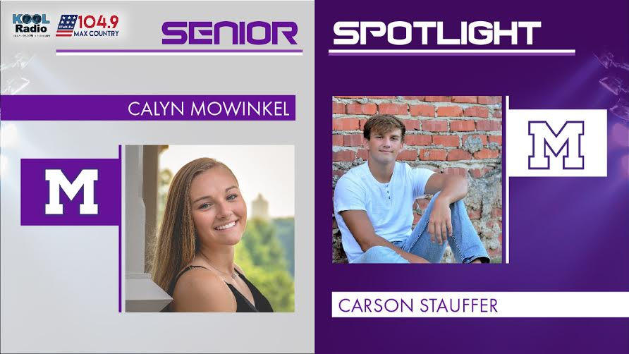 Max Country and KOOL Radio Senior Spotlight: Milford