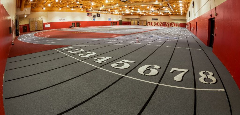 Chadron State adds 31 to track and field roster