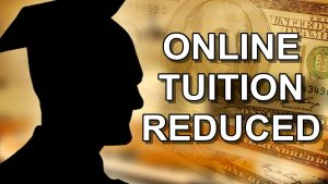 University Reduces Online Tuition Rates For Nebraska Students