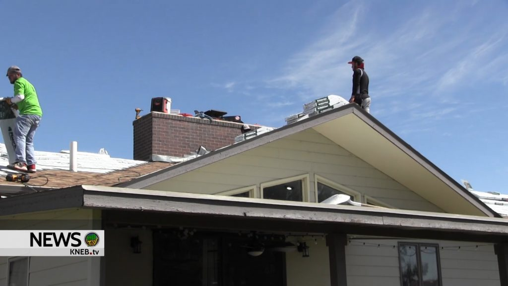 Local Roofing Companies Keeping Busy During Pandemic