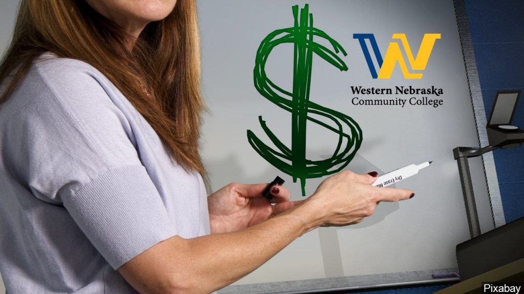WNCC Disperses $402K In Federal Stimulus Funding To Students