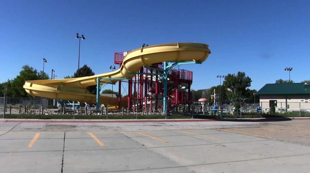 Westmoor Pool In Scottsbluff Will Remain Closed For 2020 Season