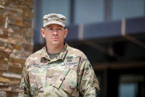 AUDIO - Cozad Native Creates COVID-19 Progression Rate Model for El Paso, Fort Bliss