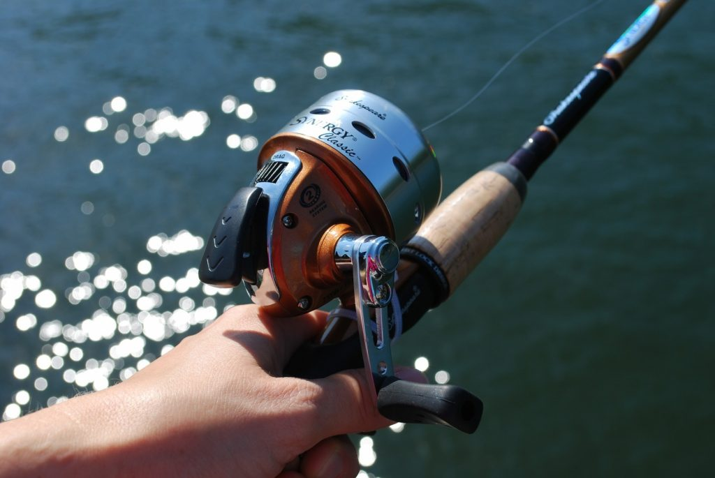 Community Fishing Nights cancelled, but Game and Parks offers online fishing resources