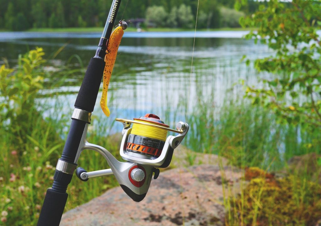 Free Fishing And Park Entry Day Delayed Until Later This Summer